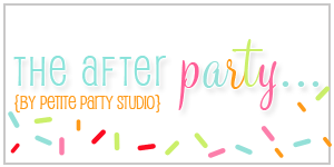 After Party Button