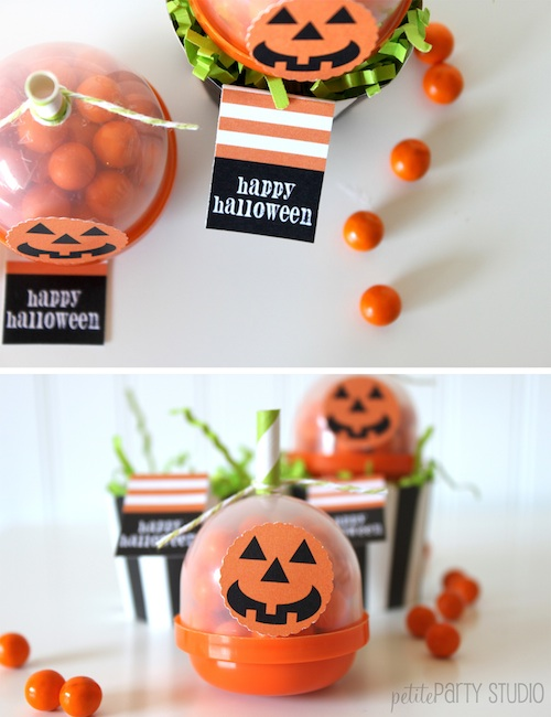 Halloween Pumpkin DIY WEB