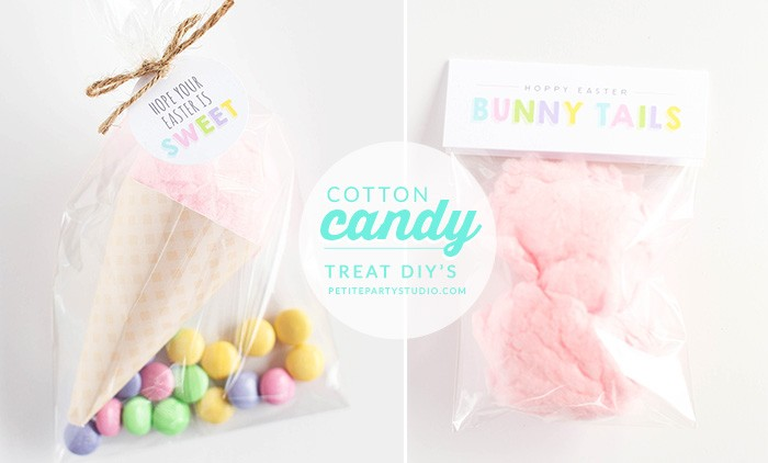 Easter Treat Ideas and FREE Printables